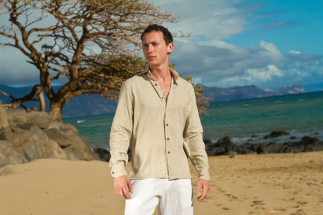 IslandLinenShirts.com | Island Linen Shirts | Scoop.it