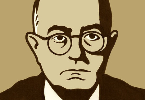 Horkheimer (1937) – Traditional and critical theory   Renouer avec ...   dialectique   Scoop.it