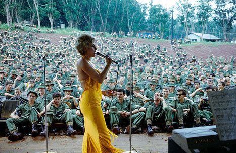 Australian involvement in Vietnam - Role of women in the Vietnam War | when the hipchicks went to war | Scoop.it