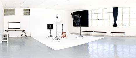 Les avantages de la location d'un studio photo | L'oeil du photographe: actualité, évènements, matériel photo, conseil de réalisation | Scoop.it