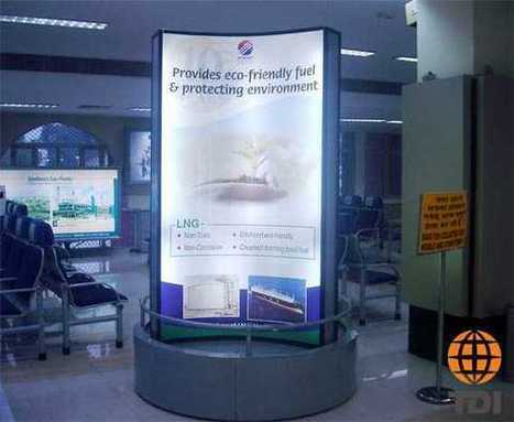 Looking for Airport Advertising, Outdoor Advertising, DMRC Advertising ? | Advertising | Scoop.it