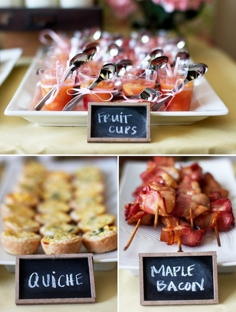 DIY Art | Candy Buffet Weddings, Events, Food Station Buffets and Tea Parties | Scoop.it