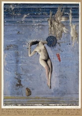 Max Ernst, le goût démesuré de l'énigme - leJDD.fr   A Container for Thought   Scoop.it