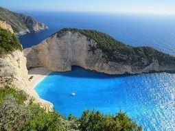 Reason to Visit Greece in 2016 – | Greek Holiday | Scoop.it
