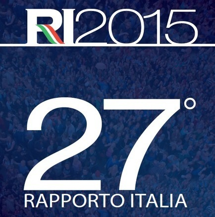 Rimini, Grande Oriente d'Italia: Fara presenta Rapporto Italia 2015 Eurispes | Agenparl | Massoneria eccetera! | Scoop.it