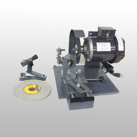 Searching For An Accurate Ice Auger Sharpening Grinder | PR Arrow | Scoop.it
