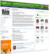 Kathy Schrock Presents - PD in Action Webinar Series | iGeneration - 21st Century Education | Scoop.it