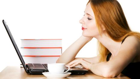 Aprender um idioma na web exige dedicação extra | Teachig Tips | Scoop.it