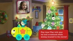Tiggly Christmas - A TOP PICK Fun Intereactive Toy App for iPad ... | Educational Apps for Kids | Scoop.it