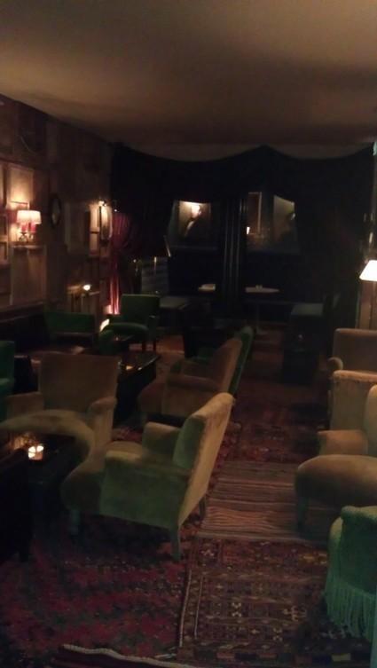 Un nouveau bar à Paris : le Gocce   CocktailMolotov - Blog vidéos, cocktail et bar   Cocktail & Mixology   Scoop.it