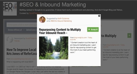 3 Content Marketing Tools To Boost Engagement | Scoop.it on the Web | Scoop.it
