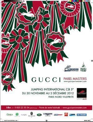 Gucci Masters 2012 : premier jour de compétition gratuit - Echo Républicain | Cheval et sport | Scoop.it