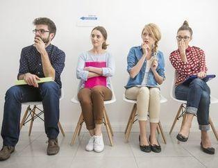 Entretien d'embauche : les gestes qui tuent | CV et recrutement innovant... | Scoop.it