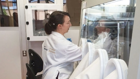 'Game changer:' BC Cancer Agency opens immunotherapy lab in Victoria | Cancer Immunotherapy Review | Scoop.it