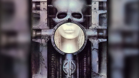 Emerson Lake And Palmer Confirm Brain Salad Surgery Deluxe Edition | Music | Scoop.it