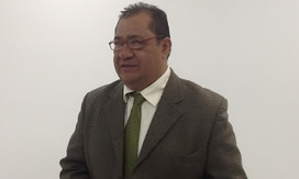Instituto Salvadoreño del Migrante: Cesar Ríos, Director Ejecutivo | Cesar Rios | Scoop.it