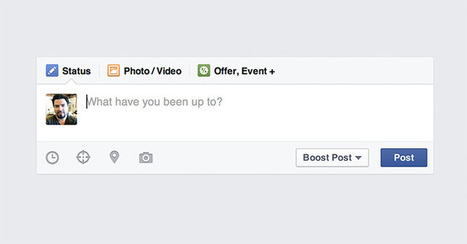 After 1.5 Million Posts Analyzed, Here is the Perfect Facebook Post - socialmouths   Facebook-Marketing   Scoop.it