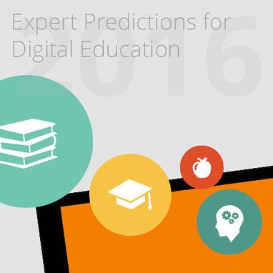 6 Expert Predictions for Digital Education in 2016 | Aquafadas - Blog | Digital Publishing, Tablets and Smartphones App | Scoop.it