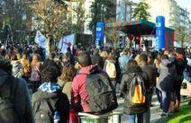 Solidarité avec Garissa: plus de 1500 personnes rassemblées à l'ULB | Assemblée Générale des Etudiants de l'UNamur | Scoop.it