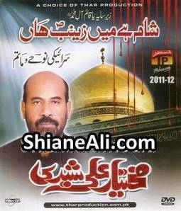 Mukhtar Ali Shedi | Punjabi, Saraiki, Urdu High Quality MP3 Nohay | ShianeAli.com | parachinarvoice | Scoop.it