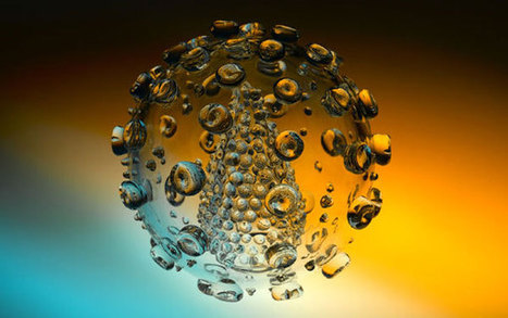 Glass Viruses | Scientific American | Innovations Meeting - May | Knowledge Management JHUCCP | Scoop.it