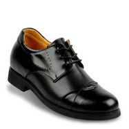 Black / Brown Men Elevator Dress Shoes that give you height 7cm / 2.75inch | Elevator shoes for men | Scoop.it