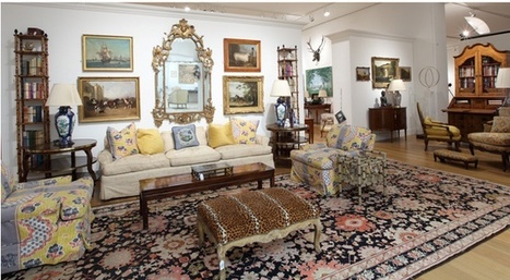 """Great Traditional Area Rug!   Alexanian Carpet & Flooring - """"The World at Your Feet"""" www.alexanian.com   Scoop.it"""
