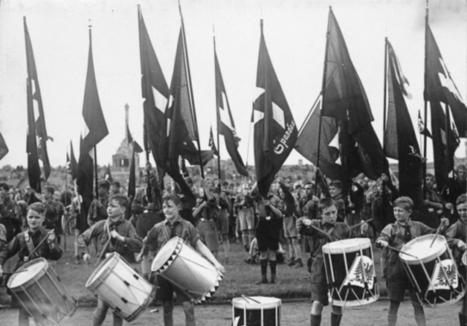 L'homme nazi ou la loi du sang / France Inter | Enseigner l'Histoire-Géographie | Scoop.it