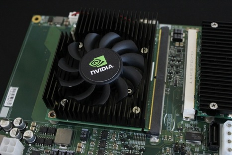 """From smartphone to server room: Nvidia's """"Kayla"""" shows the future of Tegra 