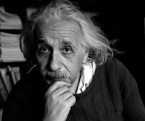 Siete genios que fueron pésimos estudiantes | Management | Scoop.it