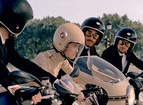 La femme est-elle l'avenir de la moto? | Actus Motos et 2 roues | Scoop.it