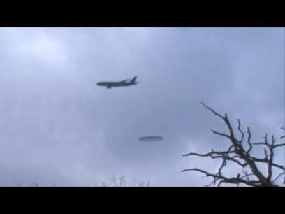 Breaking News UFO Sighting Disk Shaped Object 1-26-2014 | DirectPayBiz | Scoop.it