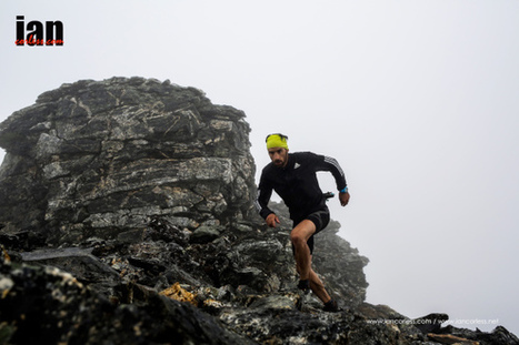 Tromsö Skyrace 2015 - Race Summary | Talk Ultra - Ultra Running | Scoop.it