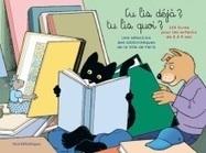 Tu lis déjà ? Tu lis quoi ? 100 livres pour les enfants de 6 à 9 ans : une sélection des bibliothèques de la Ville de Paris | Les Enfants et la Lecture | Scoop.it