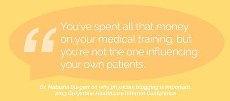 Healthcare Internet Conference (HCIC) Recap: 1 Question All Healthcare Marketers Should Ask | CareContent Blog—Out By 5 | eSanté - eHealth | Scoop.it