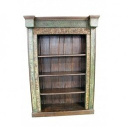 Old World Carved Bookcase Furniture   Old World Carved Bookcase Furniture   Scoop.it
