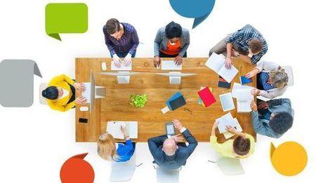 5 choses à savoir sur l'holacratie | Modèle de gouvernance | Scoop.it