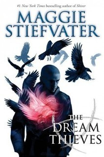 Book Review: The Dream Thieves by Maggie Stiefvater | Books and Book Reviews | Scoop.it