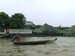 Climate hotspot: sea level rise threatens millions in Mekong Delta rice belt - The Ecologist | The Agrobiodiversity Grapevine | Scoop.it