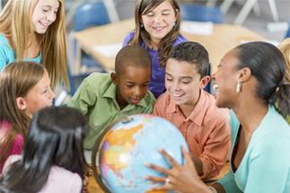 Education & Outreach - Anti-bias Curriculum | Curriculum resource reviews | Scoop.it