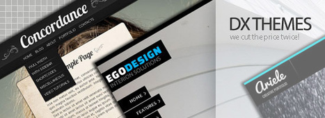 Six Revisions - Web Design Articles, News, Tutorials | Graphic Design, Marketing, Business, Web Design | Scoop.it
