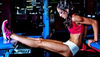 Bodybuilding.com - Teen Amateur Of The Week: Quick Gainer   Personal trainer   Scoop.it