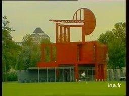 Invention d'un nouveau type de parc urbain à La Villette   Lavillette.fr   Scoop.it