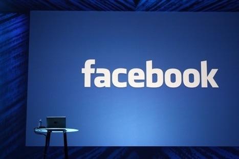 Pourquoi j'ai quitté Facebook - Monde virtuel | benjaminservais | Scoop.it