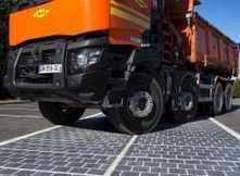 France's 1,000-Kilometre Solar Road Will Power Millions Of Homes | geography | Scoop.it