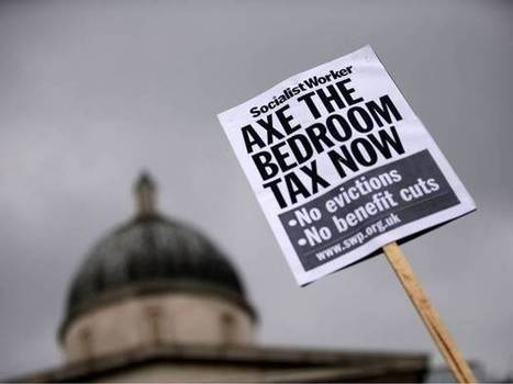 'Bedroom tax' to be abolished as Coalition is rocked by Lib Dem-Labour alliance | Welfare, Disability, Politics and People's Right's | Scoop.it