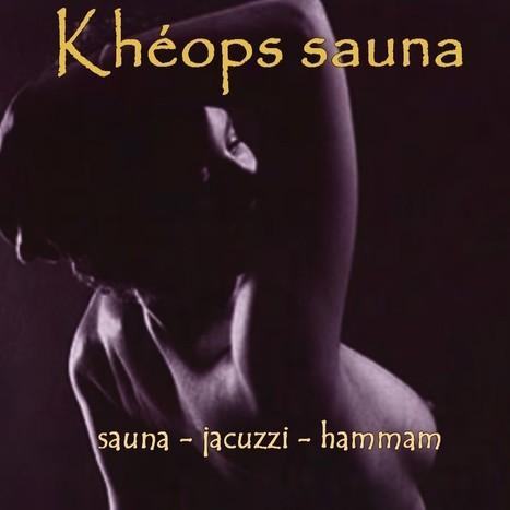 jeudi  6 septembre 2012: sauna 100% libertin | Cap d'Agde | Scoop.it
