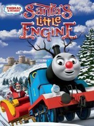 Spanish Video: Thomas and Friends Santa's Little Engine | Ipad in Spanish class | Scoop.it