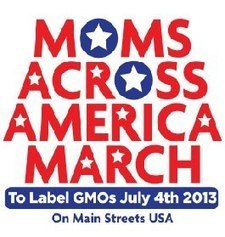 Moms Across America: Label GMOs ... NOW | YOUR FOOD, YOUR HEALTH: Latest on BiotechFood, GMOs, Pesticides, Chemicals, CAFOs, Industrial Food | Scoop.it