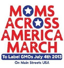 "Moms Across America Say ""Label GMOs ... NOW"" 